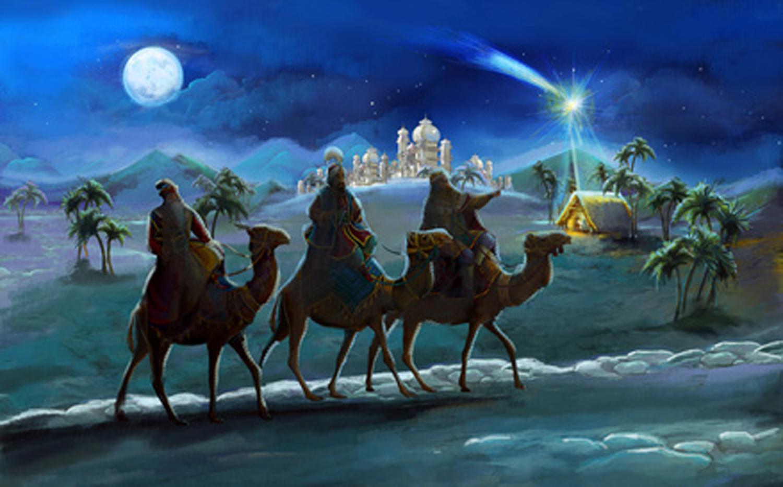 Advent und Weihnachten - Fachstelle BKM