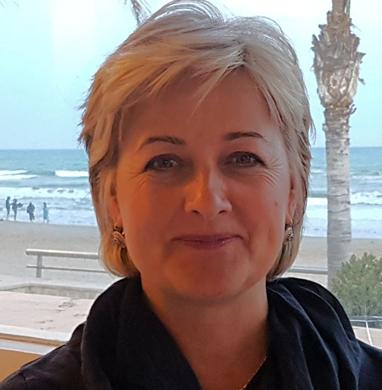 Silvia Pfyffer