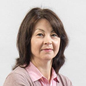 Nicoleta Balint